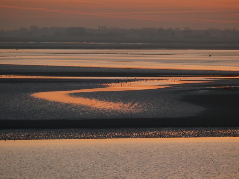 Sur les pas d'Alfred Manessier en Baie de Somme